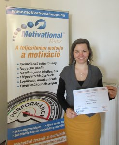 Motivational Map Licenced Practitioner