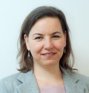 Széles Anikó, Motivációs Térkép tanácsadó, elégedettség-növelési szakértő