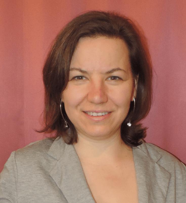 Széles Anikó elégedettségnövelési szakértő