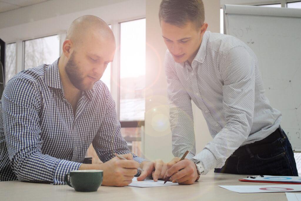 Mit tegyek, ha főnököm nem jól motivál?