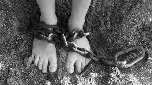 Korlátozó hiedelem: a le nem rögíztett lánc